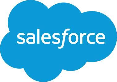 根据黑色星期五Salesforce的数据 一天的收入达到72亿美元同比增长14%