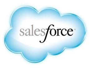 在收益战胜后Salesforce股票下跌