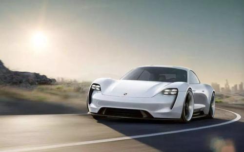 保时捷Taycan糟糕的EPA电动范围使它成为最差的电动汽车