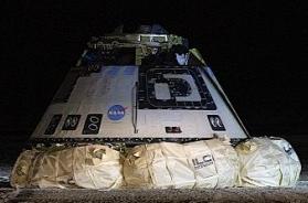 为什么波音Starliner的安全气囊着陆比国际空间站对接失败更重要