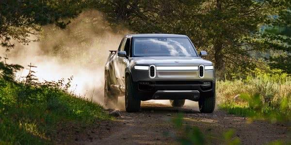 奢侈品电动汽车初创企业Rivian再次获得巨额融资