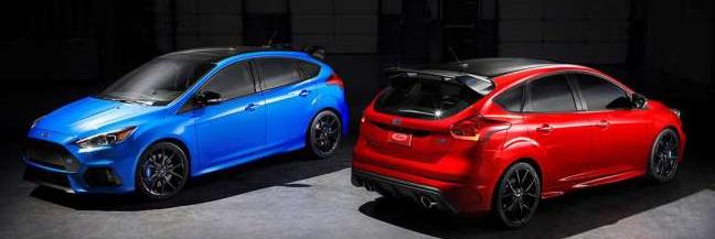 以性能为导向的福克斯两厢车可能会在2021年在北美市场推出