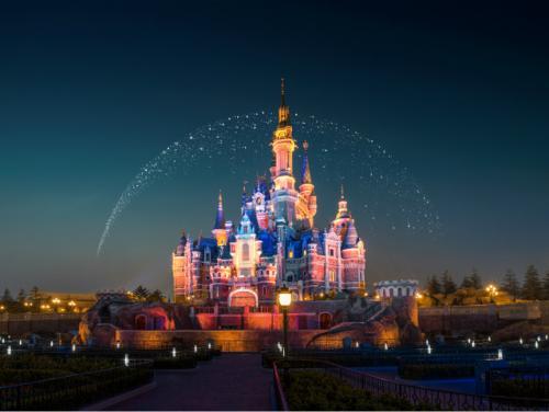 迪士尼+将WandaVision首演提升至2020年