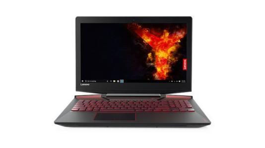 联想最新的Legion游戏笔记本电脑依靠外部GPU