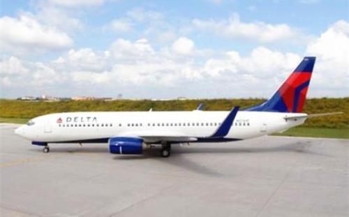达美航空希望利用技术来改善飞行体验