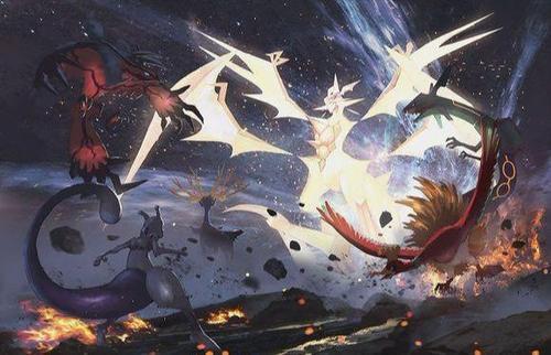 神奇宝贝之剑和盾今年将获得可下载的扩展
