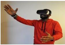 VR可能会影响您的视觉记忆