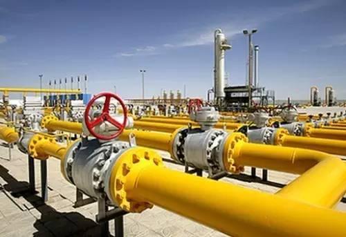 2020年第一季度顶级石油和天然气库存