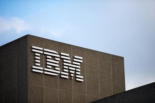 IBM股票在Evercore降级后下跌