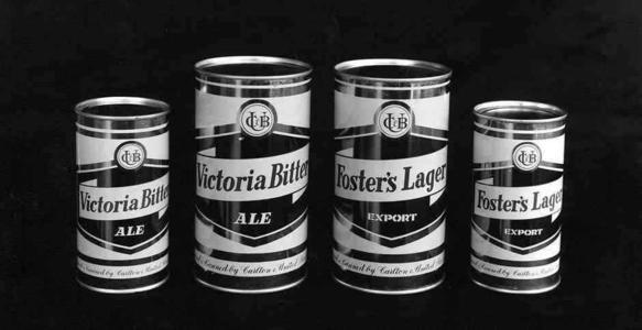2020年第一季度顶级啤酒库存