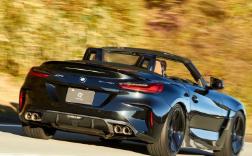 3D Design对德国跑车有自己的看法