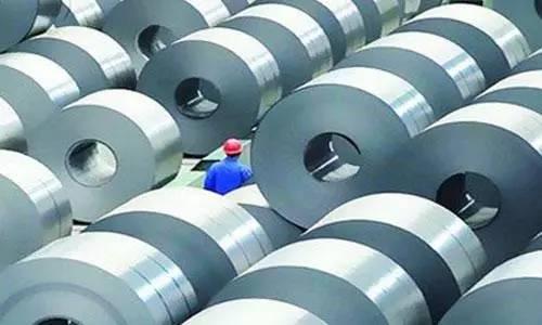 2020年第一季度主要钢铁库存