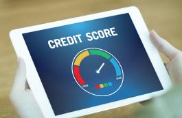 信用评分在2019年增长111% 您需要了解的5件事
