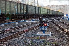 2020年第一季度顶级铁路库存