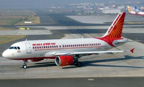 印度航空工会要求满足VRS计划