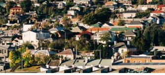 20年增长最快的区域城市
