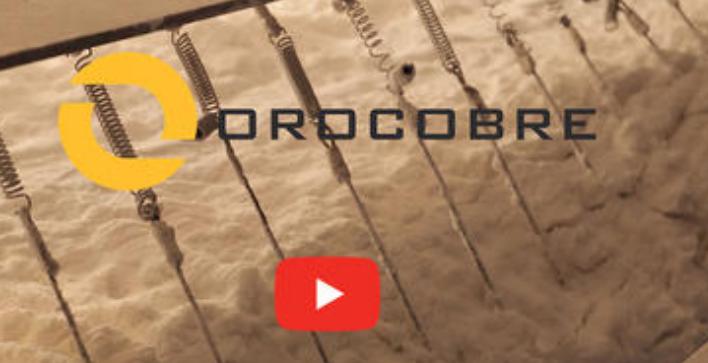 为什么今天Orocobre股价飞涨