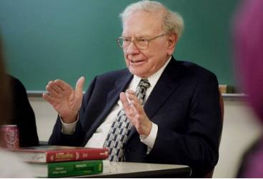 这十条规则使沃伦·巴菲特成为亿万富翁