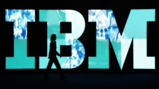 IBM收入超过了云计算增长的估计