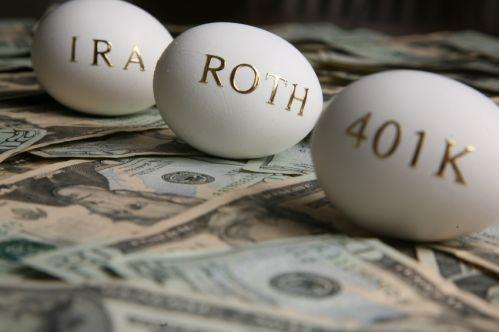 使用您的401k偿还抵押贷款