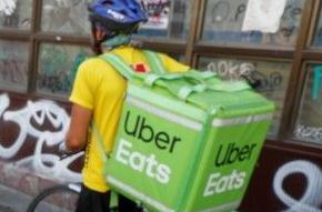 优步通过出售给Zomato减少了印度Eats业务的亏损