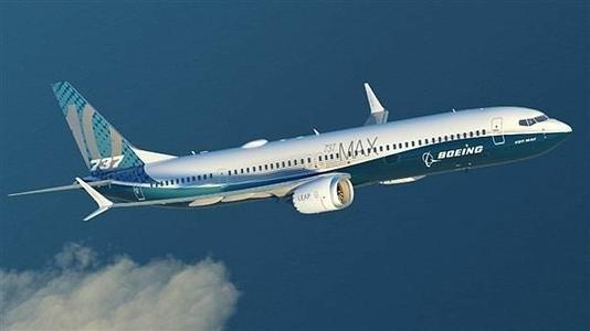 华尔街预计波音公司的737 MAX账单将超过250亿美元