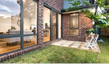 博士山北部联排别墅销售是市场增长的早期迹象