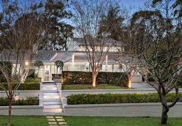 去年销售额最高的澳大利亚郊区