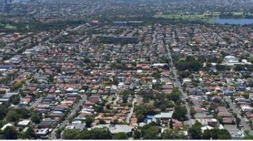 悉尼房地产价格预计将在2020年比任何其他城市增长更快