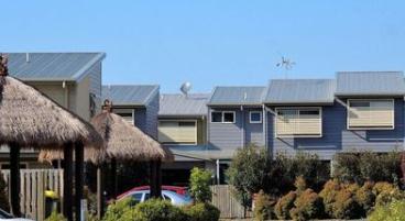 悉尼投资者凭借精明的财富创造策略获得四套房产