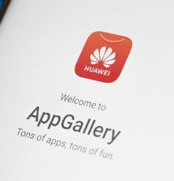 华为将在未来的智能手机上预装70个Android应用