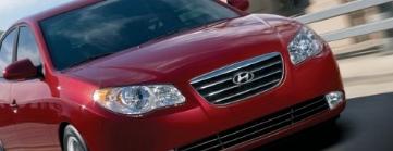 现代汽车召回43万款伊兰特车型 ABS短路可能引发火灾