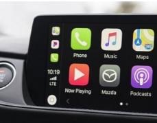 如果Apple CarPlay电话中断 请更新您的iPhone