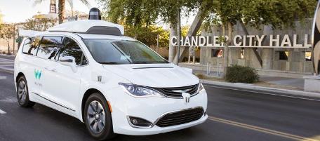 无人驾驶汽车研究已耗资160亿美元 我们必须为此展示什么