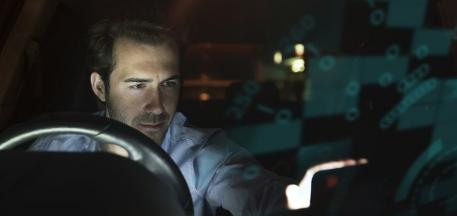 应用程序可帮助确保您的个人数据不会随车出售