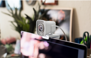 罗技170美元的StreamCam瞄准首次直播