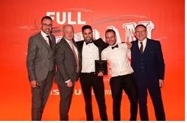 York Van Center赢得五十铃英国年度经销商奖
