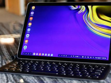三星和LG将推出可将智能手机转变为计算机的Cloud Top显示器