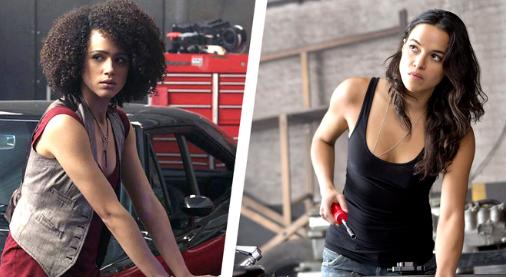 Vin Diesel表示一场全女性的速度与激情系列肯定会发生