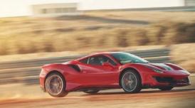 法拉利车队如何将颜色变成独家品牌的一部分