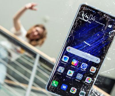 如何回收旧的智能手机