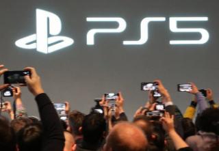 索尼PlayStation 5的生产价格为450美元