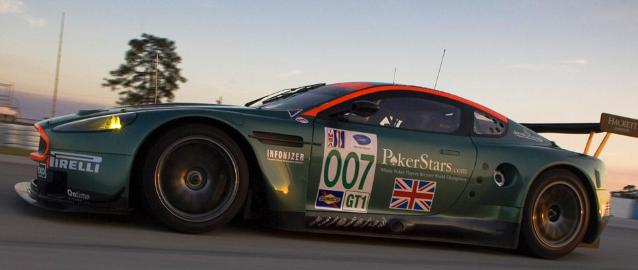 根据本周的官方公告Gran Turismo Sport将获得一辆全新的汽车