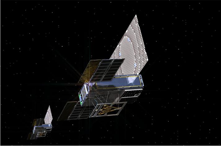 火箭实验室将向月球发射NASA立方体卫星