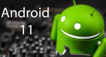 Android 11发行日期以及我们对即将进行的操作系统升级的了解
