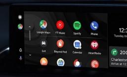 新的Android Auto版本现已推出并具有令人期待的改进