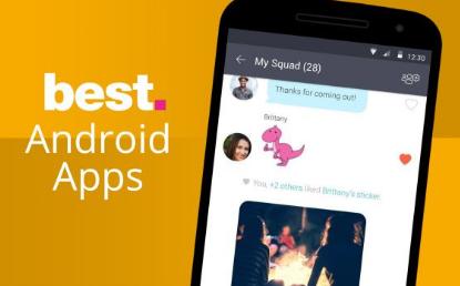 2020年最好的Android应用合集