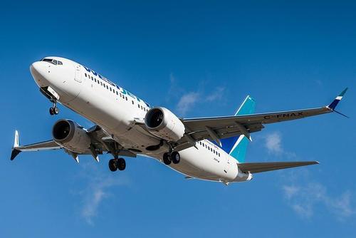 波音从日本最大的航空公司获得50亿美元的787 Dreamliner订单