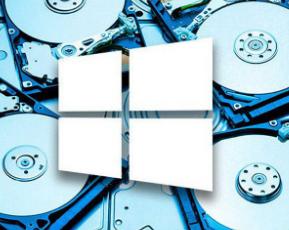 在Windows中提高硬盘性能的6种方法