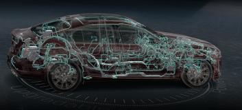 一项新专利表明了通用汽车最新产品的数字化未来